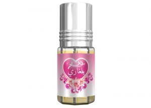 Bulgarian Rose 3 ml
