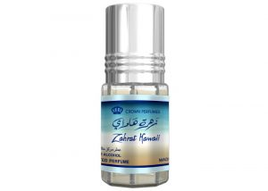 Zahrat hawaii 3ml